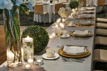 Harlan Catering Wedding